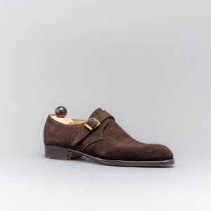 Vass Medallion Shoes