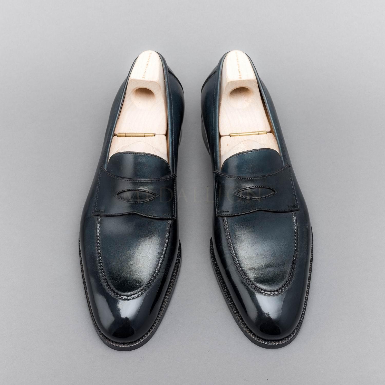 4f8cb6e042e Home   Style   Loafer   Saint Crispin s